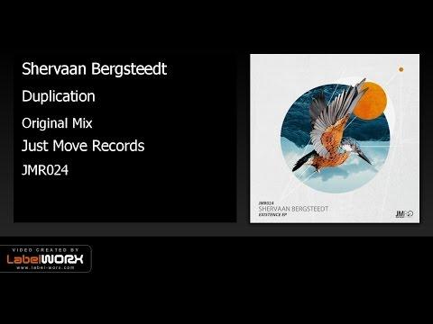 Shervaan Bergsteedt - Duplication (Original Mix)