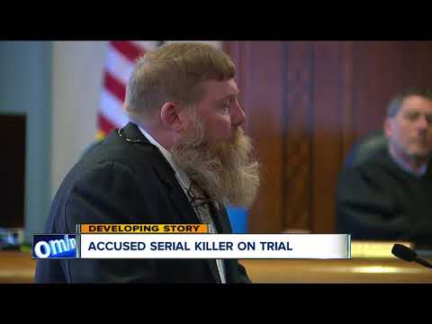 Prosecutor details horrors in opening statement in Shawn Grate trial; defense declines