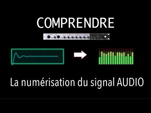 Tutoriel : Comprendre le signal numérique