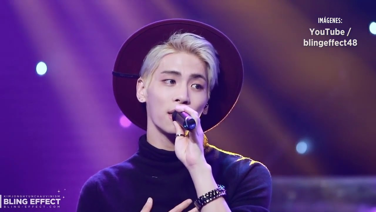Image result for kim jonghyun you tube