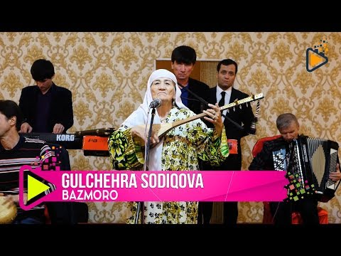 Gulchehra Sodiqova - Modar | Гулчехра Содикова - Модар