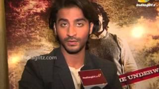 Puneet Singh Ratn: Ram Gopal Verma is Good Director | Hindi Movie Satya 2 | Interview
