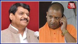 100 Shehar 100 Khabar: Shivpal Yadav To Meet Uttar Pradesh CM Yogi Adityanath