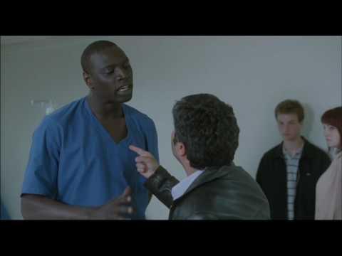 Tellement proches - Extrait DVD : Un médecin noir