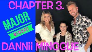 Dannii Minogue || Major Minors|| Episode 3.