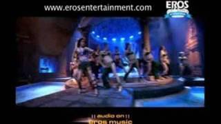 Drona (Title Song Promo) | Drona | Abhishek Bachchan & Priyanka Chopra