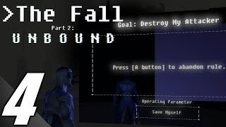 The Fall Part 2: Unbound - Walkthrough #4: Reconnect With The Hosts (No Commentary) (PC)