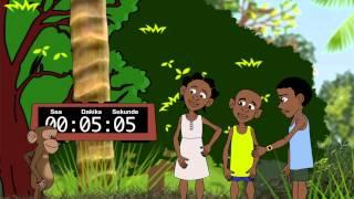 Ubongo Kids Webisode 17 - Wakati ni Mali Part 1 thumbnail