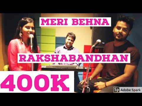 Meri Behna | HD Video | Latest Hindi Song 2018 | Swapneel Jaiswal | Aakritti Mehra | Karan Wahi