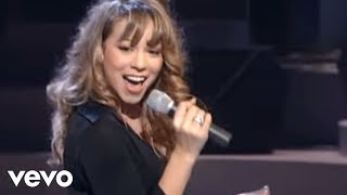 Mariah Carey - Make It Happen (Live at Madison Square Garden 1995)
