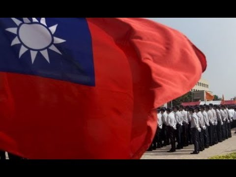 China Should Prepare for Military Action With U.S. Over Taiwan, says Chinese Paper