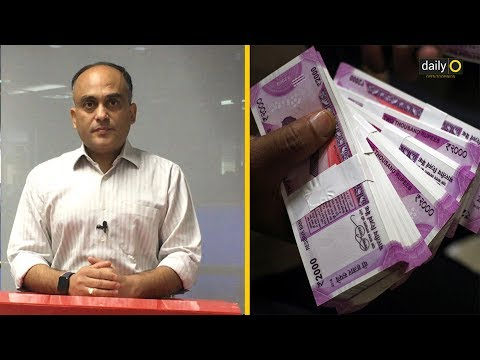 100 crore for MLAs? What happened to demonetisation