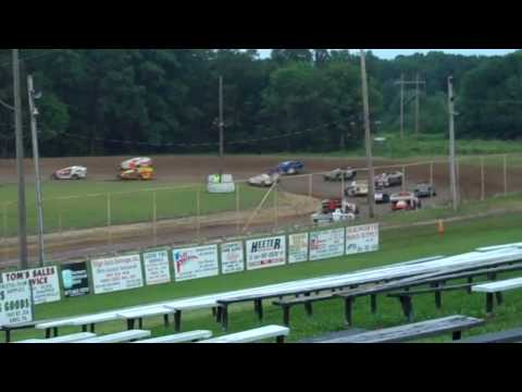 Small Block Modified Feature Part 1