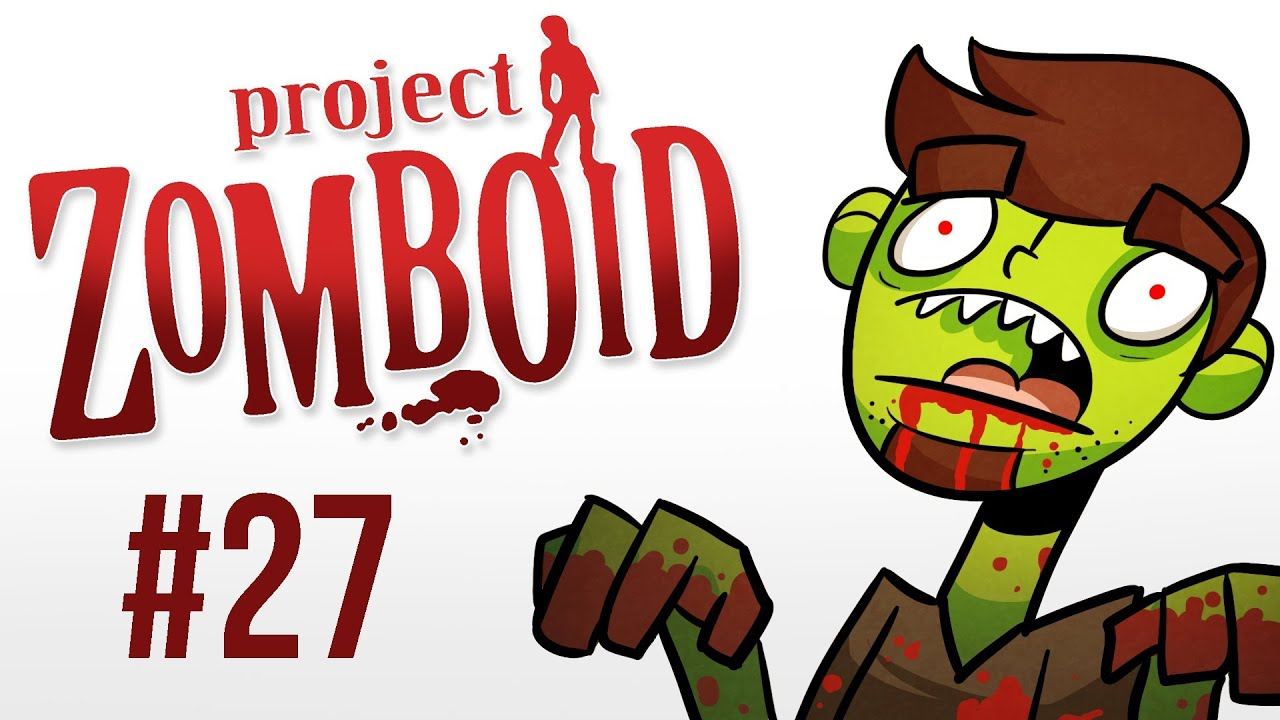 Project Zomboid For Mac