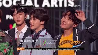gelaran billboard music awards 2018