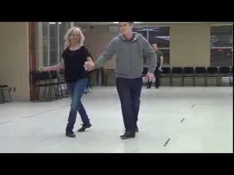 Honky Tonkin'_Rick & Deborah Bates