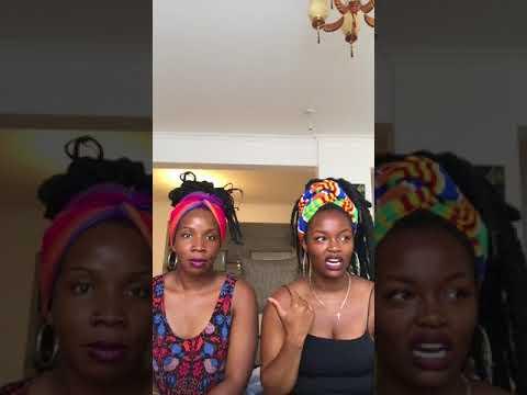 F&F in Kenya : Kendi answers my feminist questionnaire ( sous titres français)