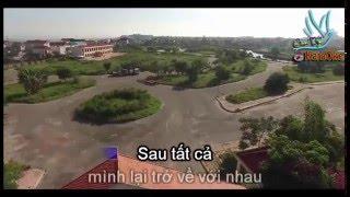 [Karaoke] Sau Tất Cả - ERIK ST.319