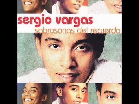 Sergio Vargas   Si Algun Dia La Ves