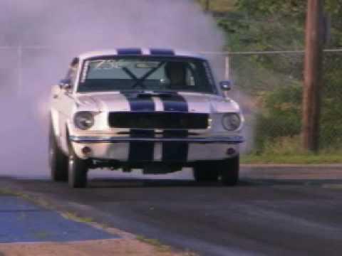 Chandler Motorsports Park 2008 Vol 1