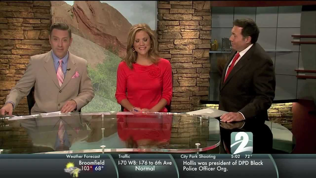 KWGN: Channel 2 News Daybreak (2012)