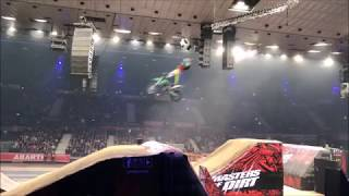 MASTERS OF DIRT VIENNA 2018