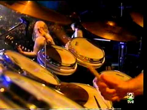 Mike Oldfield Concierto Tubular Bells III