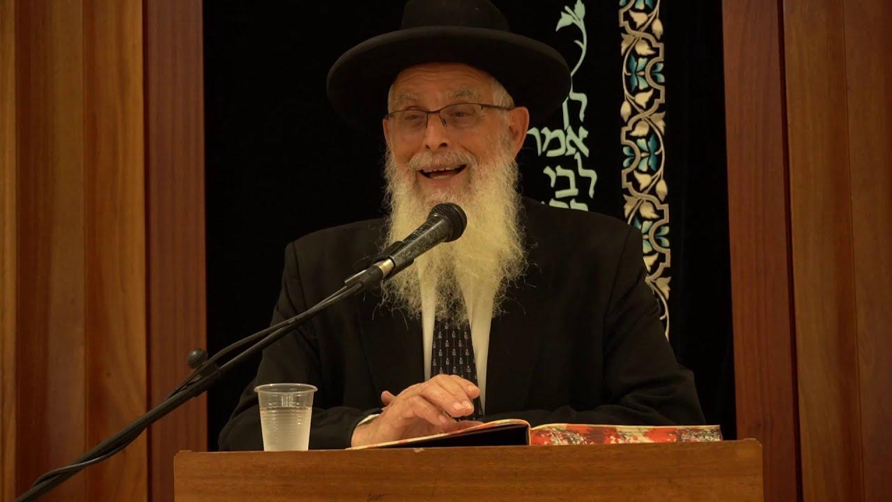 מעמד שלושתן - שיעור כללי במסכת גיטין - הרב יעקב אריאל