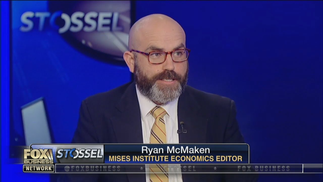 Are Some of Trump's Ideas Socialist? | Ryan McMaken - YouTube