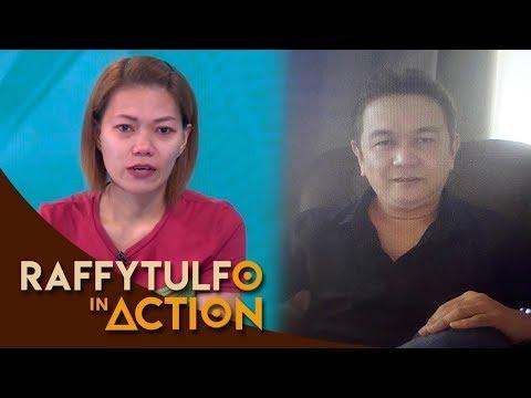 PART 2 | DI MAKA-MOVE ON ANG EX NIYA AT NAGBANTA PANG SASABUYAN SIYA NG ASIDO!