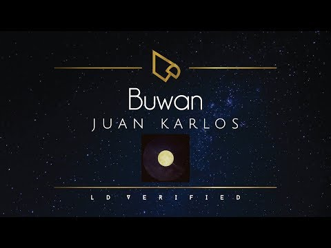 juan karlos | buwan (lyric video)
