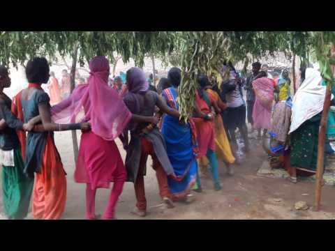 Halbi shadi dance