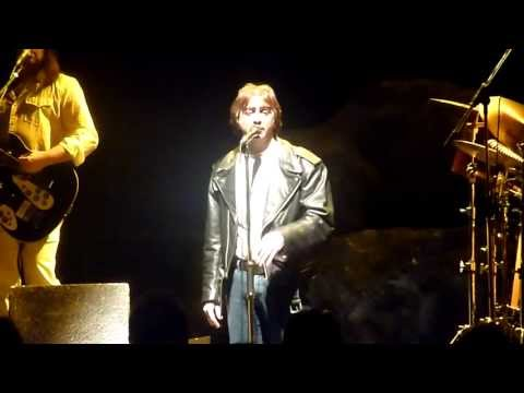 The Musical Box-Fly On The Windshield/Broadway Melody Of 1974(Live London 21/04/2013)