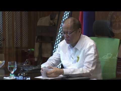 President Benigno S. Aquino III's Last Working Day in Malacañang  6/29/2016