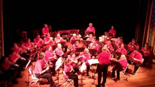 In the Christmas Mood - arr John Wasson  (Stoughton City Band 2011)