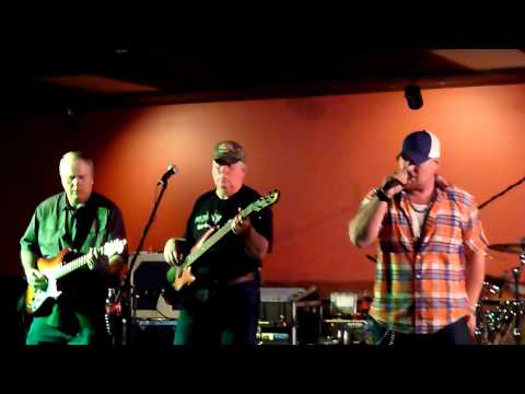 Southern Trouble-Radio (cover)-HD-Cardinal Bands & Billiards-Wilmington, NC-3/28/14