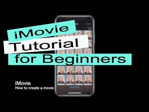 2019 iMovie Tutorial for iPhone - Video Marketing Tips and Tricks for Beginners thumbnail