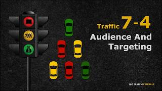 7 4   Audience And Targeting