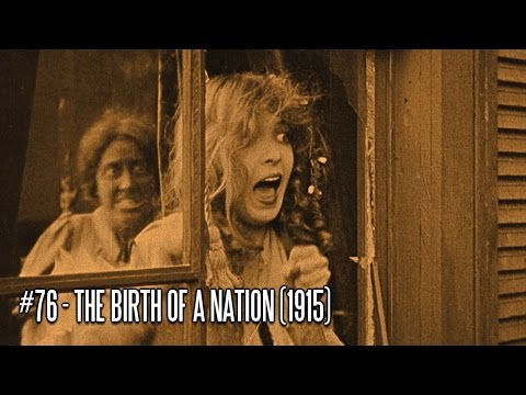 EFC II #76 - The Birth of a Nation (1915)