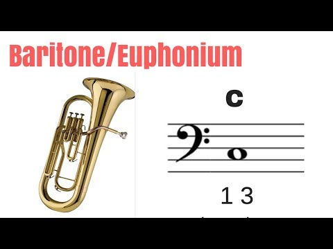 baritone/euphonium---how-to-play-c