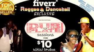 Reggae Dubplates & Jingles/DJ Drops(DJ SPECIALS)(Voiceovers)@Lowprice