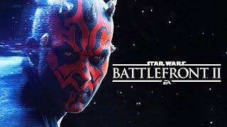 STAR WARS BATTLEFRONT 2 : A Primeira Meia Hora