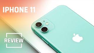 11p đánh giá chi tiết iPhone 11