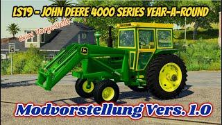 "[""LS19´"", ""Landwirtschaftssimulator´"", ""FridusWelt`"", ""FS19`"", ""Fridu´"", ""LS19maps"", ""ls19`"", ""ls19"", ""deutsch`"", ""mapvorstellung`"", ""LS19 JOHN DEERE 4000"", ""FS19 JOHN DEERE 4000"", ""JOHN DEERE 4000""]"