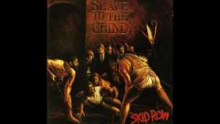 Skid Row - Quicksand Jesus