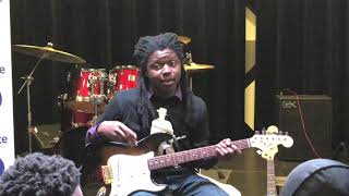 Blues Camp Day Workshop at Columbia College Chicago