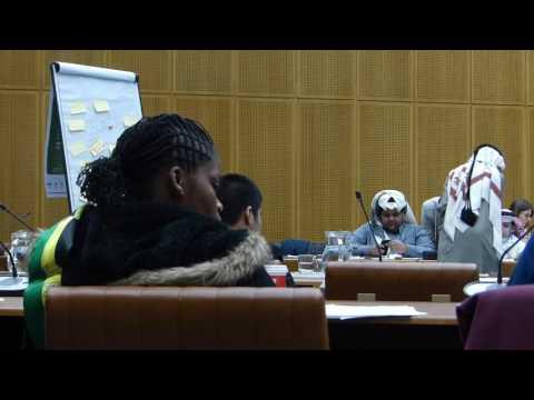 Youth Initiative UNODC