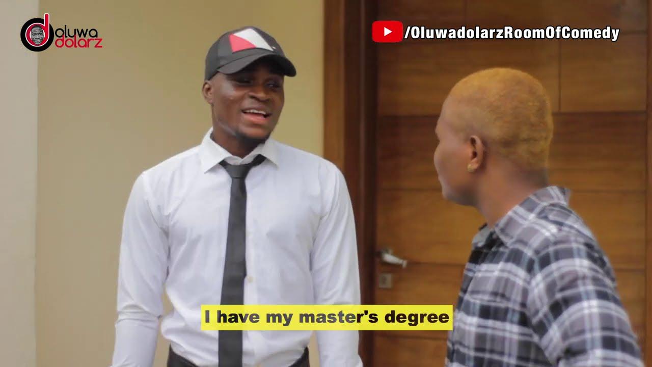 Oluwadolarz manhood to be cut off (Oluwadolarz Room Of Comedy)