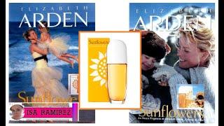 ELIZABETH ARDEN Sunflowers Reseña de perfume