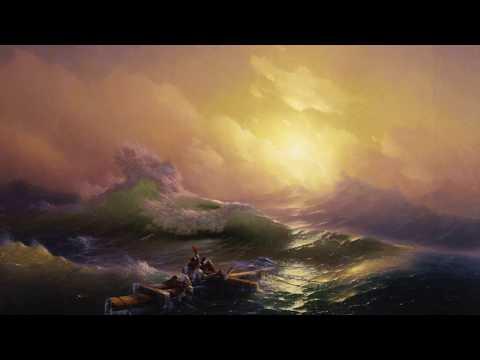 Frédéric Chopin - 'Ocean' Étude Op. 25, No. 12 in C minor